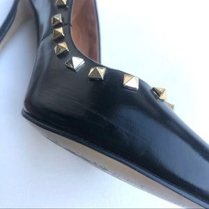 Steve Madden Shoes - Steve Madden   Studded Pointed Toe Pumps